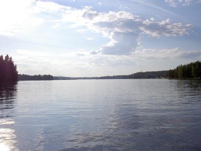 Paijanne Svk Suomen Vapaa Ajankalastajien Keskusjarjesto Ry
