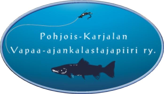 Pohjois Karjalan Vapaa-Ajankalastajat