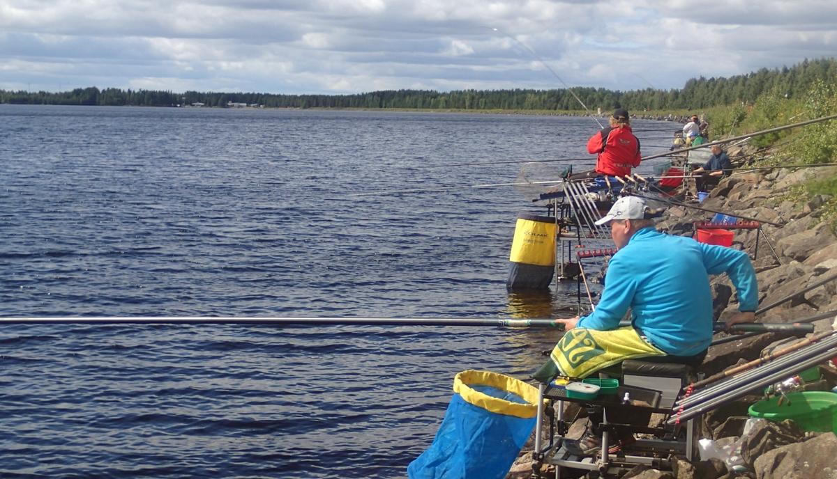 Kalastuskilpailut