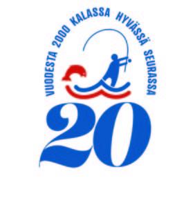Suomi kalastaa, svk, juhlavuosi